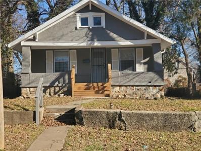 6707 Bellefontaine Avenue, Kansas City, MO 64132 - MLS#: 2199675