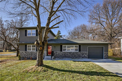 3326 N 59 Terrace, Kansas City, KS 66104 - MLS#: 2199709