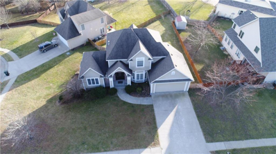 506 Westgate Drive, Warrensburg, MO 64093 - MLS#: 2199720