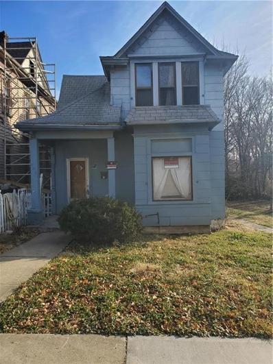 805 Gladstone Avenue, Kansas City, MO 64124 - #: 2199731