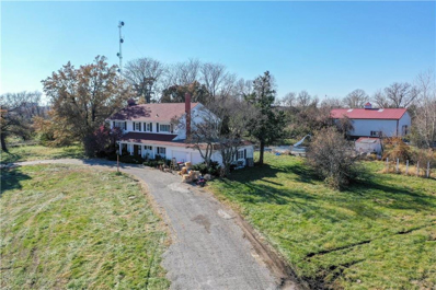 1650 SE Hamblen Road, Lees Summit, MO 64081 - MLS#: 2199740