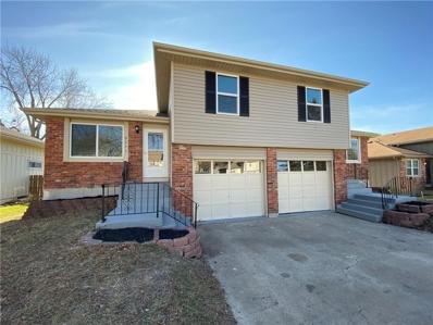 9355 W 48th Terrace, Merriam, KS 66203 - MLS#: 2199745
