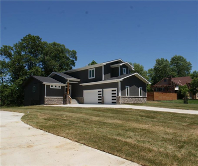 10104 NW 72nd Terrace, Weatherby Lake, MO 64152 - MLS#: 2199747