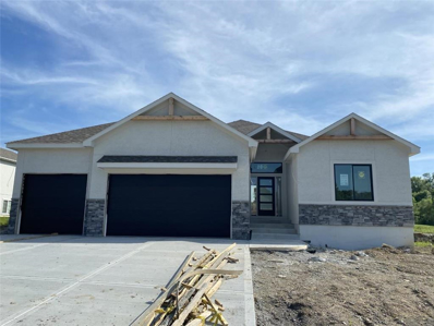 4226 S Stone Canyon Drive, Blue Springs, MO 64015 - MLS#: 2199764