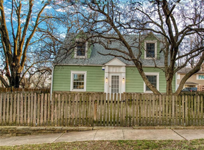 17 W 5th Street, Parkville, MO 64152 - MLS#: 2199796