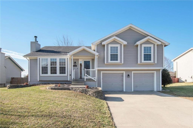 1752 RAY Street, Liberty, MO 64068 - MLS#: 2199801