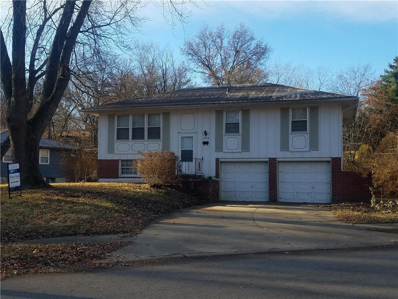 5022 Hawthorne Avenue, Kansas City, MO 64133 - MLS#: 2199818