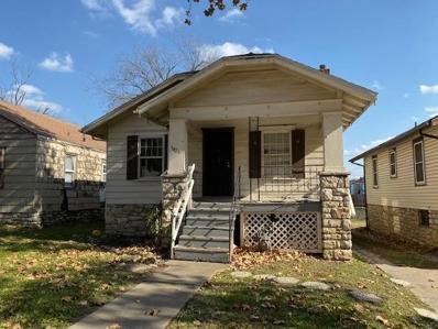 5421 Wabash Avenue, Kansas City, MO 64130 - #: 2199823