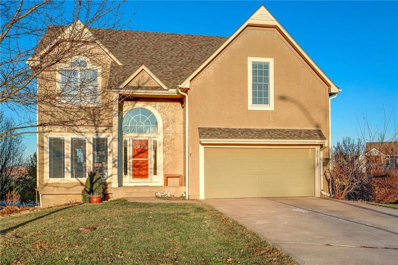 2512 SW 9th Terrace, Lees Summit, MO 64081 - MLS#: 2199850