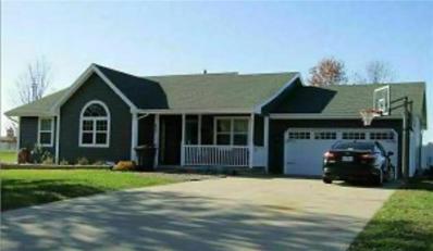 647 Shepherd Road, Lawson, MO 64062 - MLS#: 2199882