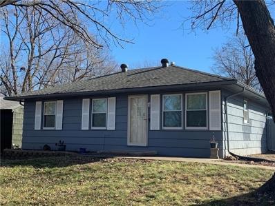 5501 NE Munger Avenue, Kansas City, MO 64119 - MLS#: 2199884