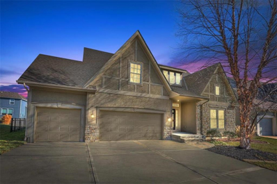 6033 Marion Street, Shawnee, KS 66218 - MLS#: 2199901
