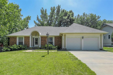 12305 W 100TH Street, Lenexa, KS 66215 - MLS#: 2199919