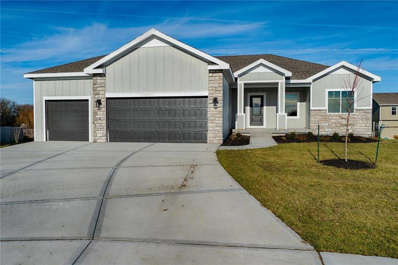 31782 W 168th Court, Gardner, KS 66030 - MLS#: 2199931