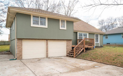 813 NE Mulberry Street, Lees Summit, MO 64086 - #: 2199935