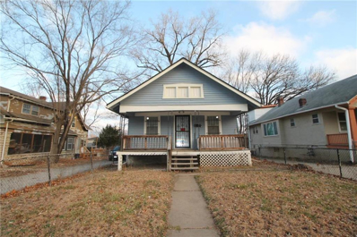3110 E 72nd Street, Kansas City, MO 64132 - MLS#: 2199946