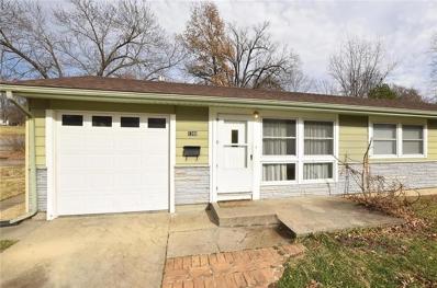 1200 NE Cowden Drive, Gladstone, MO 64118 - MLS#: 2199980