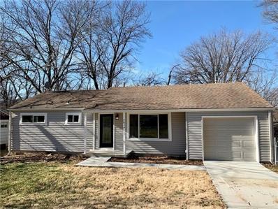 7834 Ash Street, Prairie Village, KS 66208 - MLS#: 2200034