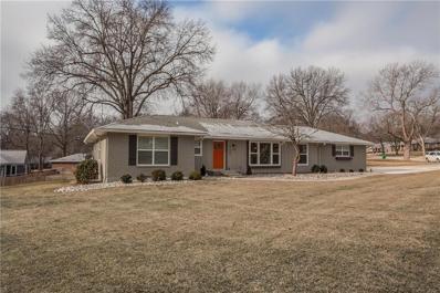 10400 High Drive, Leawood, KS 66206 - MLS#: 2200043
