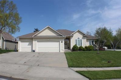 4229 SW Duck Pond Drive, Lees Summit, MO 64082 - MLS#: 2200130