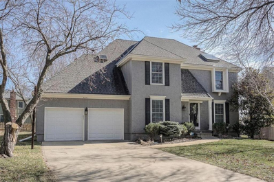 9241 Woodstone Street, Lenexa, KS 66219 - MLS#: 2200150