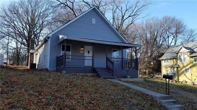 2046 S 10th Street, Kansas City, KS 66103 - MLS#: 2200167