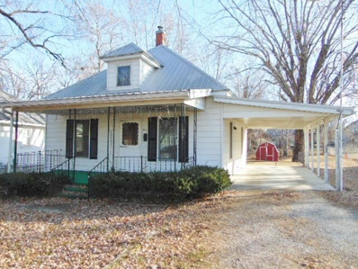 403 Ralph Street, Richmond, MO 64085 - MLS#: 2200169