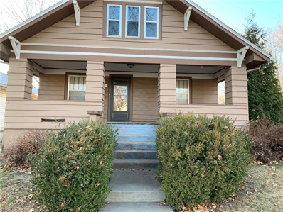 814 N Osage Street, Independence, MO 64050 - MLS#: 2200170