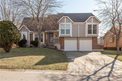 4065 SW Camelot Drive, Lees Summit, MO 64082 - MLS#: 2200171