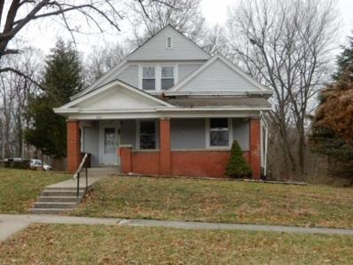 504 N College Street, Richmond, MO 64085 - #: 2200235