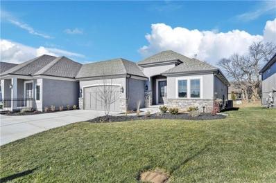 14988 W 129th Terrace, Olathe, KS 66062 - MLS#: 2200255