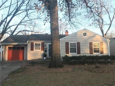 7115 Linden Street, Prairie Village, KS 66208 - MLS#: 2200291