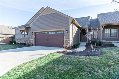 7813 W 158th Place, Overland Park, KS 66223 - MLS#: 2200305