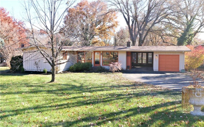 7901 Canterbury Street, Prairie Village, KS 66208 - MLS#: 2200349