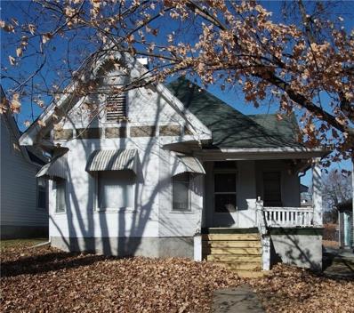 1009 Santa Fe Street, Atchison, KS 66002 - MLS#: 2200388