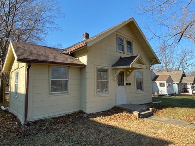 1202 N Liberty Street, Independence, MO 64050 - MLS#: 2200442