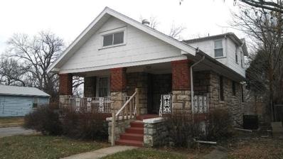 2921 E 52ND Street, Kansas City, MO 64130 - MLS#: 2200459
