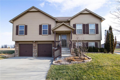 8834 SW 10th Street, Blue Springs, MO 64064 - MLS#: 2200481