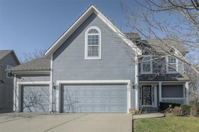 6344 Lakecrest Drive, Shawnee, KS 66218 - MLS#: 2200483