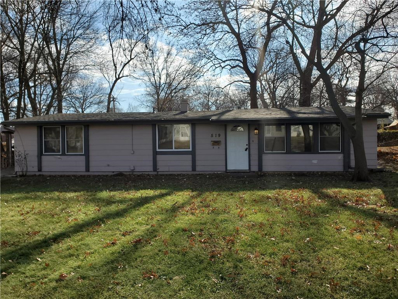 519 SE 4TH Street, Lees Summit, MO 64063 - MLS#: 2200518