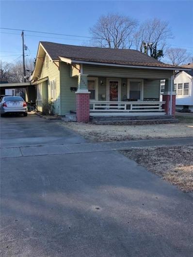 1224 S Main Street, Fort Scott, KS 66701 - MLS#: 2200524