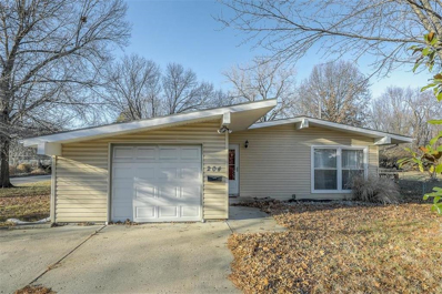 204 BROOKVIEW Drive, Belton, MO 64012 - MLS#: 2200527