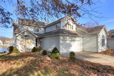 1123 NE Waterfield Village Drive, Blue Springs, MO 64014 - MLS#: 2200570
