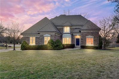 5442 W 131st Terrace, Leawood, KS 66209 - MLS#: 2200602