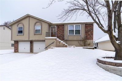 17304 E 52nd Street, Independence, MO 64055 - #: 2200617