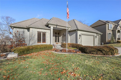 20818 W 92nd Street, Lenexa, KS 66220 - MLS#: 2200637