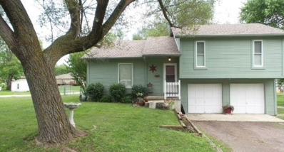 105 S Mulberry Street, Cameron, MO 64429 - MLS#: 2200732