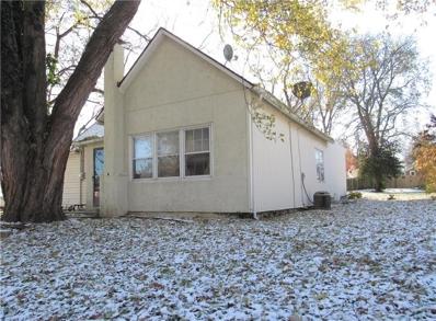 415 E Nichols Street, Spring Hill, KS 66083 - MLS#: 2200779