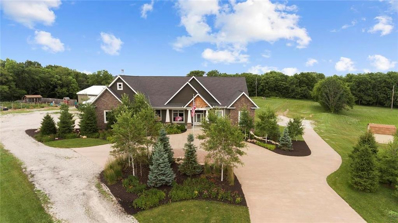 1508 Mary Lane, Liberty, MO 64068 - MLS#: 2200934