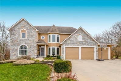 1212 SE Willow Place, Blue Springs, MO 64014 - MLS#: 2200964